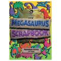 Olympic Scrap Book Megasaurus Bond 335 x 245mm 64 Pages