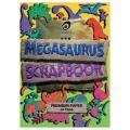 Olympic Scrap Book Megasaurus Bond 335 x 245mm 64 Pages
