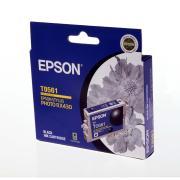 Epson T0561 Black Ink Cartridge - C13T056190