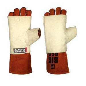 Elliotts Magnashield Fully Woven Heat Resistant Glove Saver