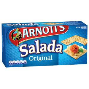 Arnotts Salada Original 250g