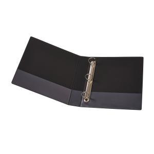 Winc Earth Insert Binder A4 3 D Ring 50mm Black