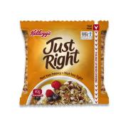 Kelloggs Just Right Portion Control 40g Carton 30