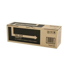 Kyocera TK-134 Black Toner Kit