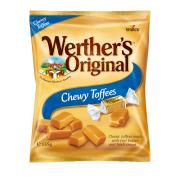 Werther's Original Caramel Chewy Toffee 135g
