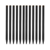 BIC Economy Ballpoint Pen Fine 0.7mm Black Box 12