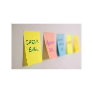 Post-It Super Sticky Notes Bali Collection Lined 101 x 152mm Pack 3