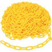 Brady 37997 Warning Chain Plastic 30m Sp15785 Yellow