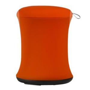 Bobo Active Stool Small 390-500(h)mm Orange