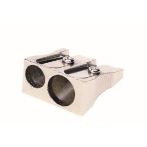 Marbig 975202 Sharpener Metal 2 Hole