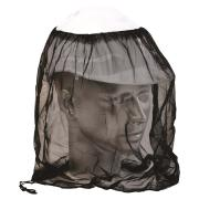 Paramount Safety Flynet Fly Mosquito Head Net Each