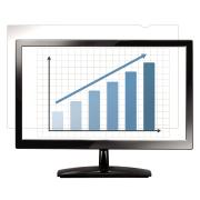 Fellowes Privascreen Privacy Filter 24.0 Inch Widescreen Black