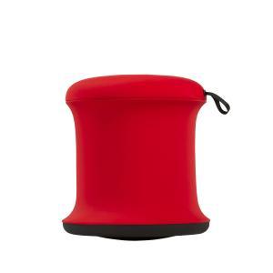 Bobo Active Stool Medium 430-580(h)mm Red