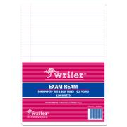 Writer Ream A4 Qld Year 2 Ruled Portrait 250 Sheets