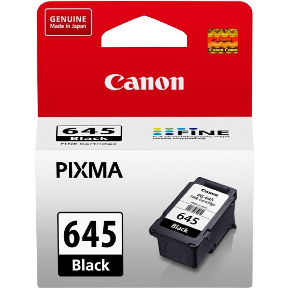 Canon PIXMA PG-645 Black Ink Cartridge
