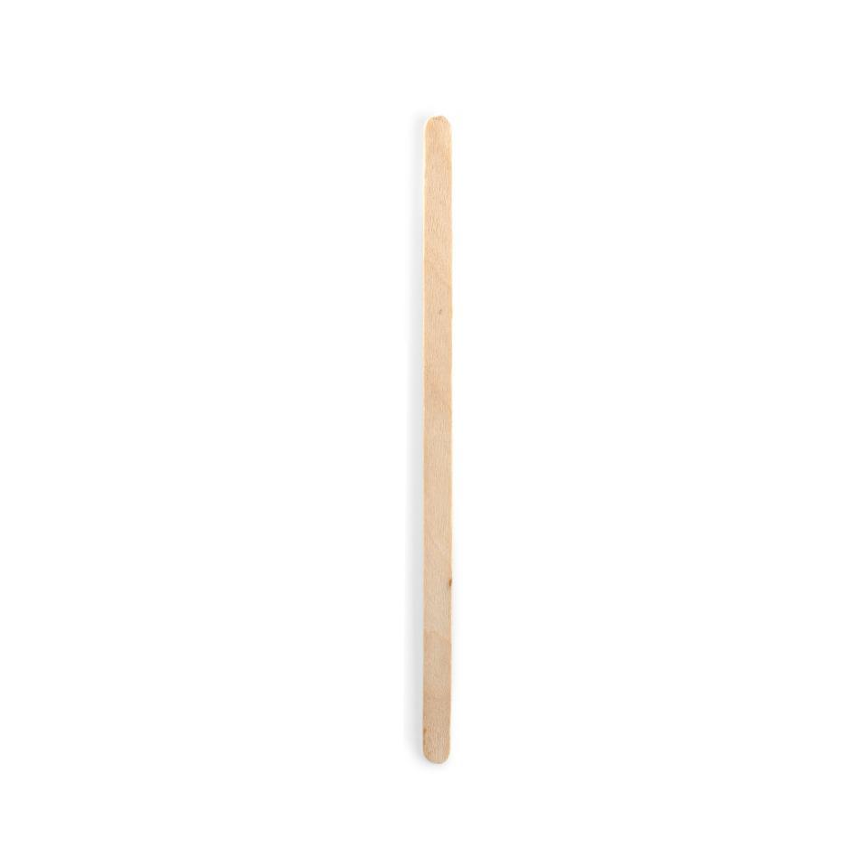 Biopak Wooden Stirrers Pack 1000