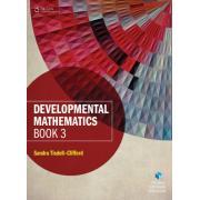 Developmental Mathematics Book 3 Author Sandra Tisdell-clifford