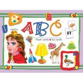 Future ACE Flash Cards Pack 32 - ABC