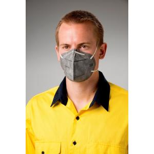 3m Particulate Respirator 9542A P2 With Relief From Nuisance Level Organic Vapour Relief 25 Ea/Box