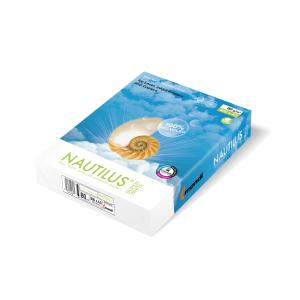 Nautilus 100% Recycled Copy Paper A3 White Ream