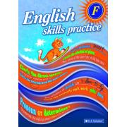 English Skills Practice - Book F