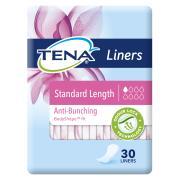 Tena Liners Pack 30 Carton 6