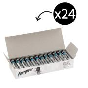 Energizer Max Plus AAA Batteries Pack 24