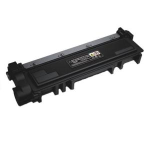 Dell 593-BBLT Black Toner Cartridge
