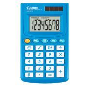Canon LS-270VII Pocket Calculator - Blue