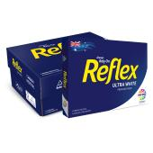 Reflex Ultra White Carbon Neutral Copy Paper A3 80gsm White Carton 3 Reams