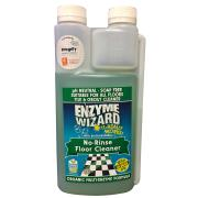 Integrity Health & Safety Indigenous Enzyme Wizard No Rinse Floor Cleaner 1 Litre Bottle