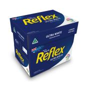 Reflex Ultra White Carbon Neutral Copy Paper A4 80gsm White Carton 5 Reams