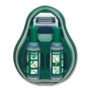 Braun Eye Wash Station Complete X2 Bottles 500ml