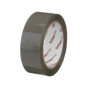 Sellotape 777 48X75 Packaging Tape Brown