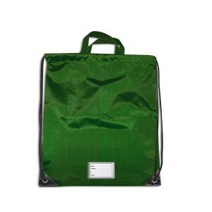 Colorific Multi Purpose Bag Green