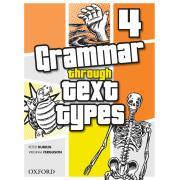 Grammar Through Text Types 4