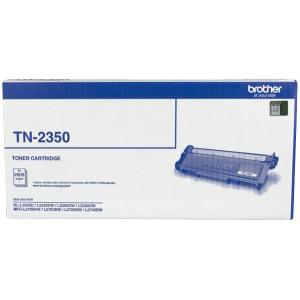 Brother TN-2350 Black Toner Cartridge