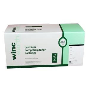 Winc Earth CSEBTN2250R Black Toner Cartridge