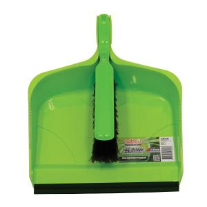 Sabco Heavy Duty Dustpan Set
