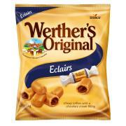 Werther's Original Eclairs 100g