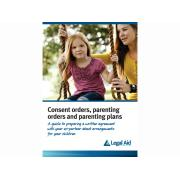 Consent Orders Parenting Orders And Parenting Plans Guide