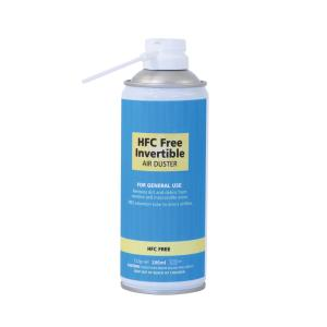 Air Duster Hfc-Free Invertible Spray 200ml