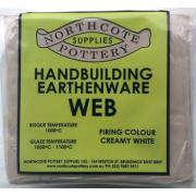 Northcote Earthenware Modelling Clay 10kg