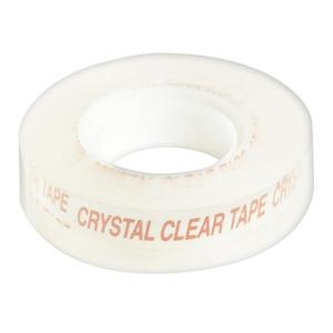 Winc Office Tape 12mmx33m Crystal Clear Roll