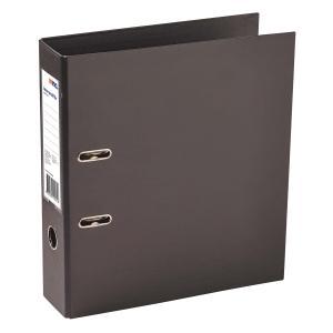 Winc Lever Arch File PP A4 Black