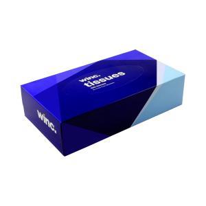 Winc Facial Tissue 2 Ply Box 100