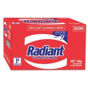 Radiant Laundry Powder Commercial Blend 6X2kg