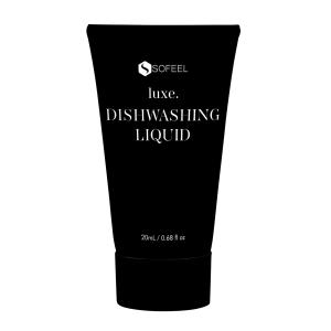 Sofeel Luxe Dishwashing Liquid 20ml 300 Per Carton