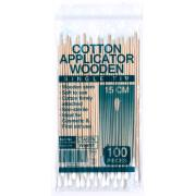 Cotton Tipped Applicator Buds 15cm Pack of 100
