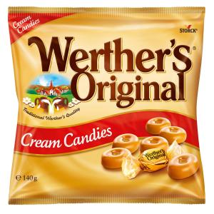 Werthers Original 140g